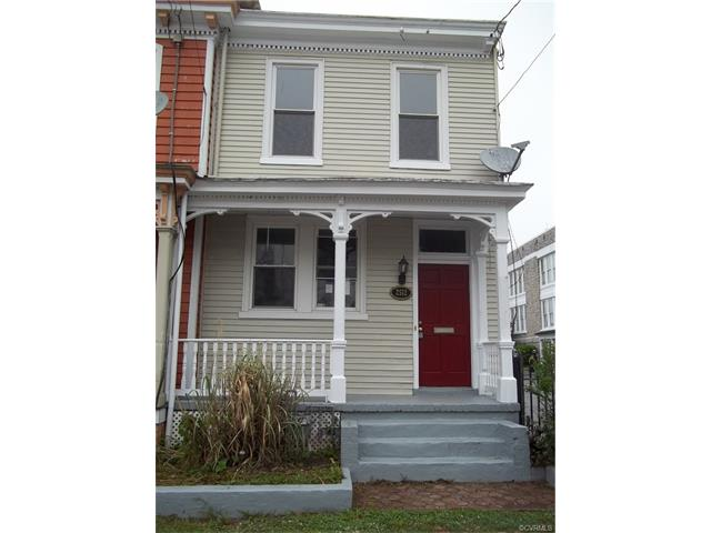 2512 E Leigh Street, Richmond, VA 23223