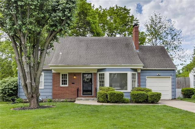 5207 W 70TH Terrace, Prairie Village, KS 66208