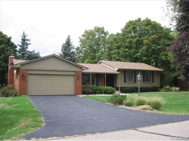 29581 GREENING ST, Farmington Hills, MI 48334