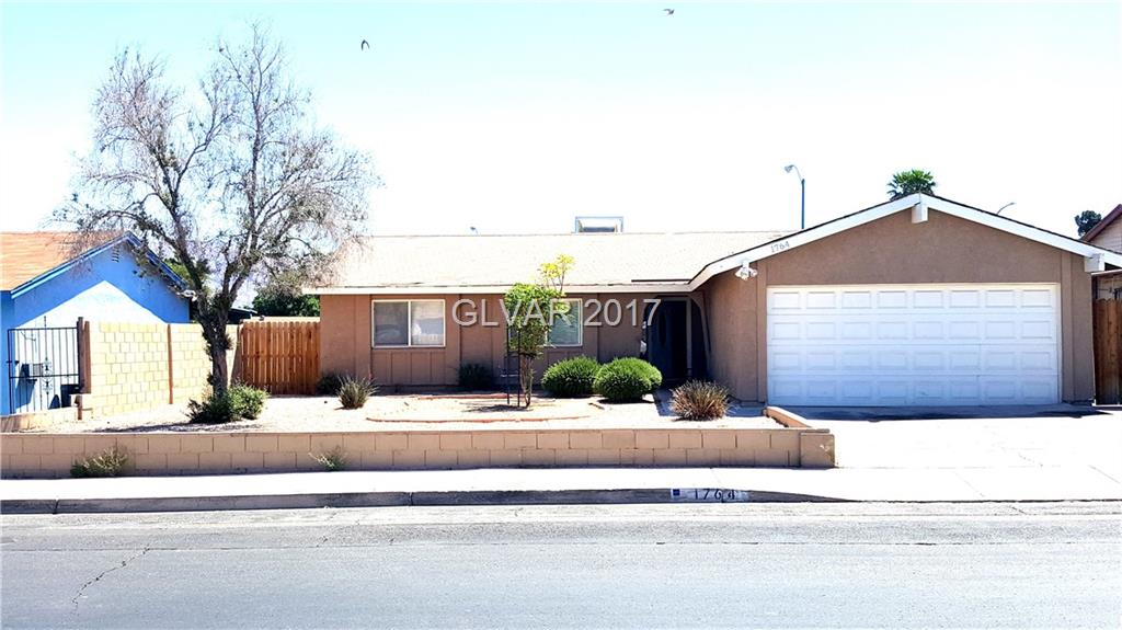 1764 MINER Way, Las Vegas, NV 89104