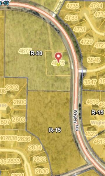 4675 Wigley Road, Marietta, GA 30066