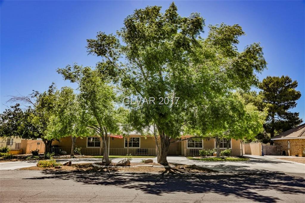 3375 GAREHIME Street, Las Vegas, NV 89108