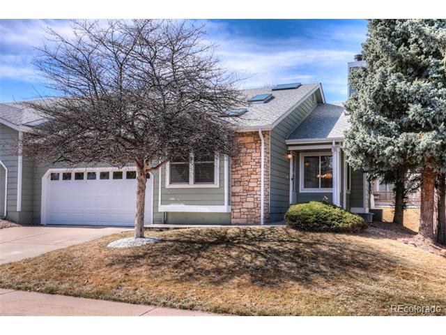 39 Canongate Lane, Highlands Ranch, CO 80130