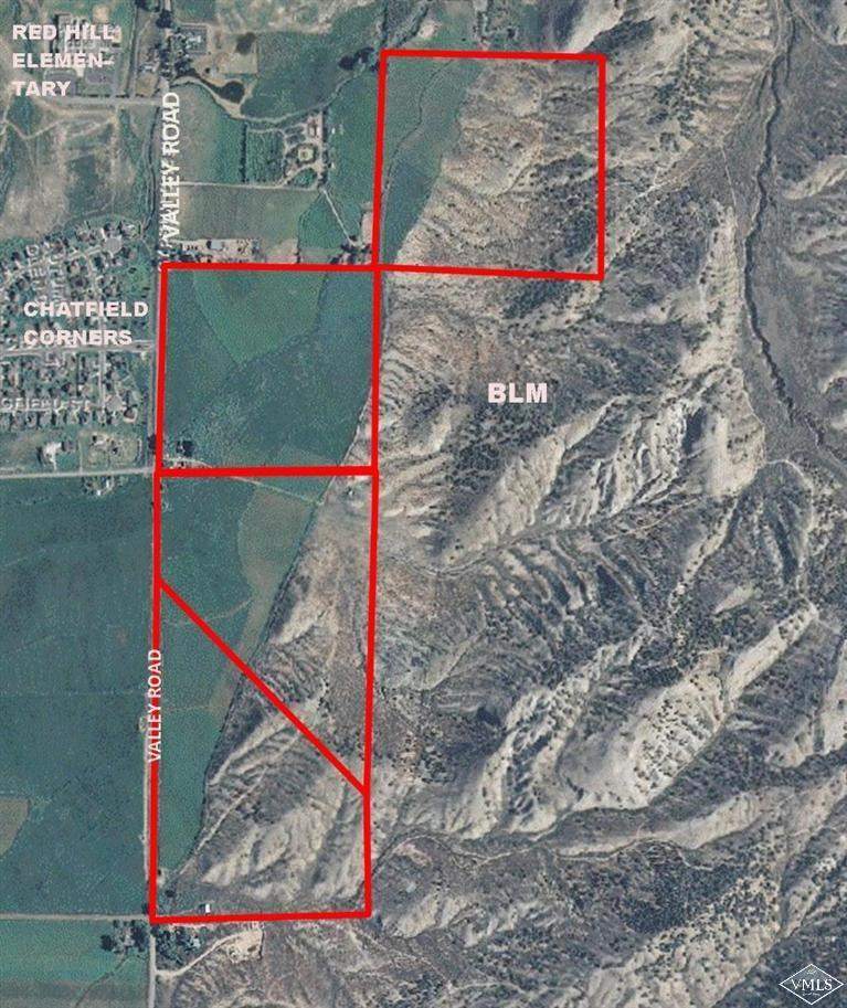 2550 Gypsum Creek Road, Gypsum, CO 81637