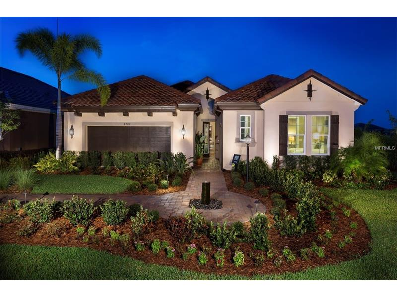 4740 ROYAL DORNOCH CIRCLE, BRADENTON, FL 34211