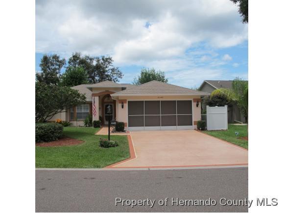 8249 SUGARBUSH DR, Spring Hill, FL 34606