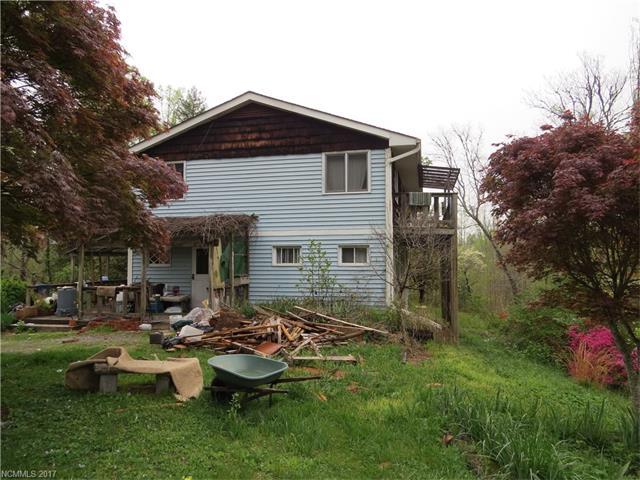 5310 Old Haywood Road, Mills River, NC 28759
