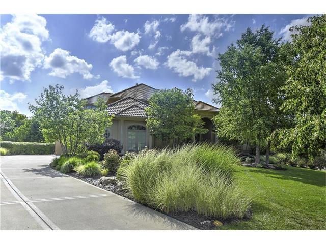 14008 Reeder Street, Overland Park, KS 66221