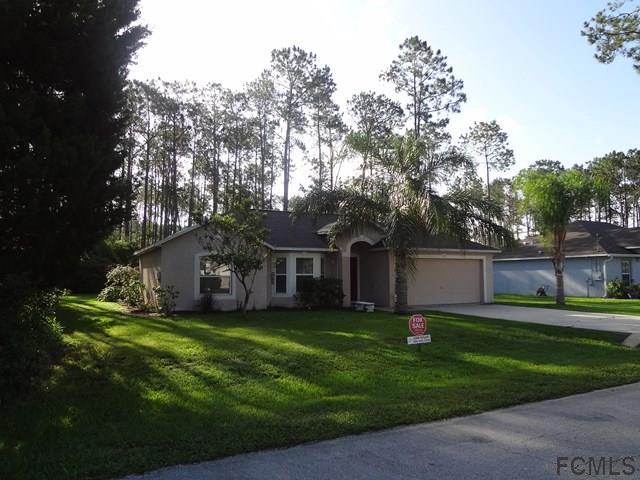 34 Rybark Lane, Palm Coast, FL 32164