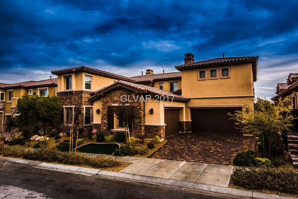 20 TEA OLIVE Drive, Las Vegas, NV 89141