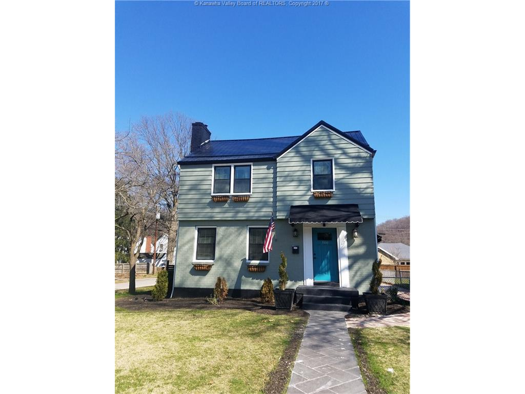 5100 Noyes Avenue, Charleston, WV 25304