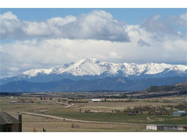 25990 Cave Spring Trail, Elbert, CO 80106