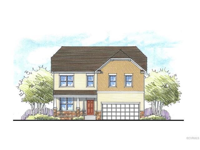 15900 Cambria Cove Circle, Midlothian, VA 23112