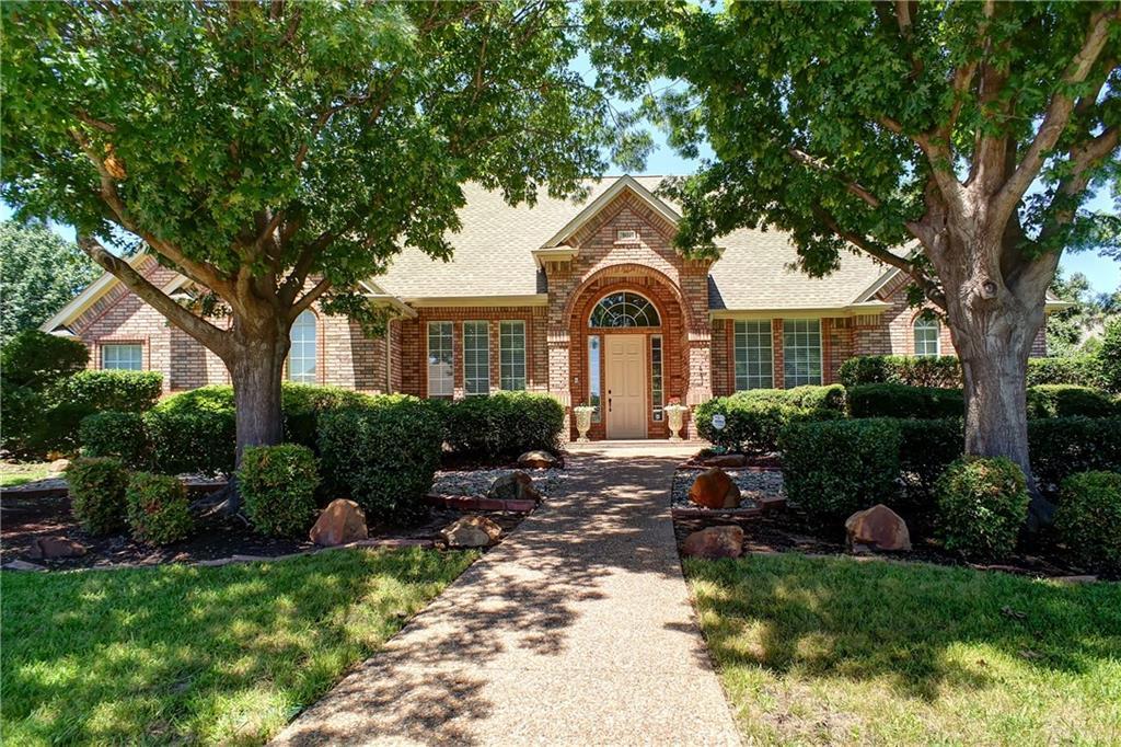 901 Hidden Meadow Court, Southlake, TX 76092