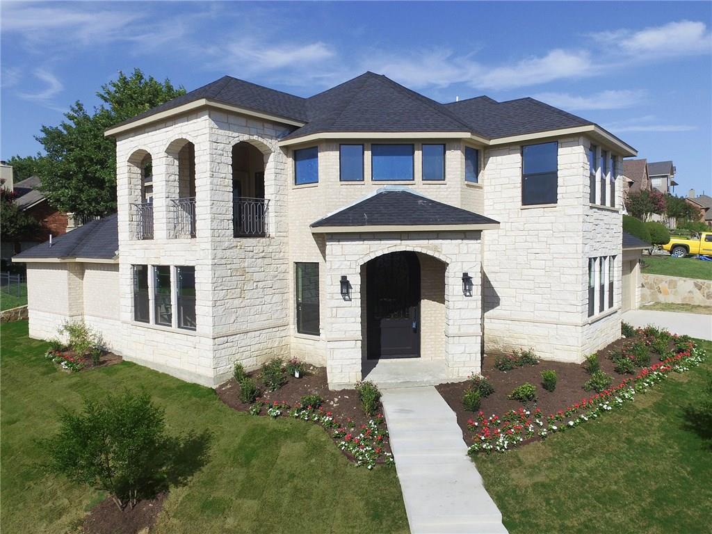 125 Mischief Lane, Rockwall, TX 75032