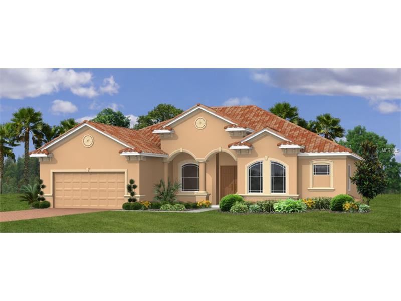 3030 ISOLA BELLA BOULEVARD, MOUNT DORA, FL 32757