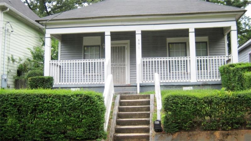 891 SW Drummond Street, Atlanta, GA 30314