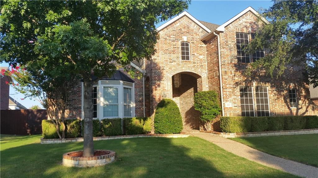 1014 Beechwood Drive, Murphy, TX 75094