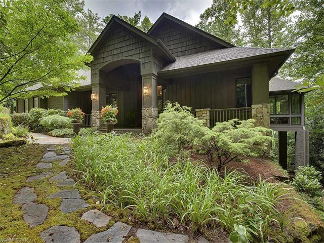 77 Old Hickory Trail, Hendersonville, NC 28739