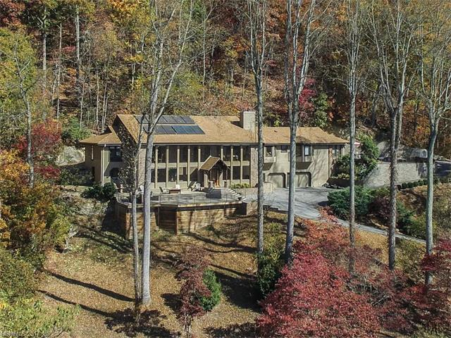 13 Scenic View Drive, Hendersonville, NC 28792