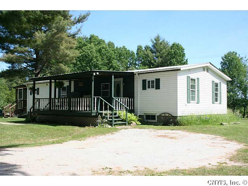 14095 Middle Branch, Harrisville Road, Diana, NY 13648