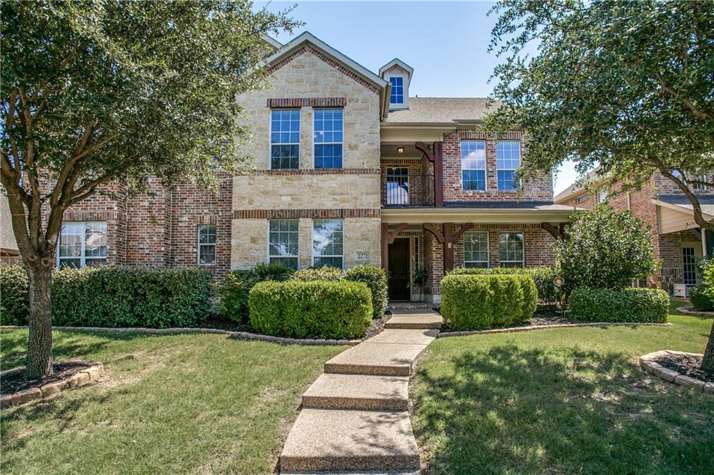 2271 Angel Falls Drive, Frisco, TX 75034