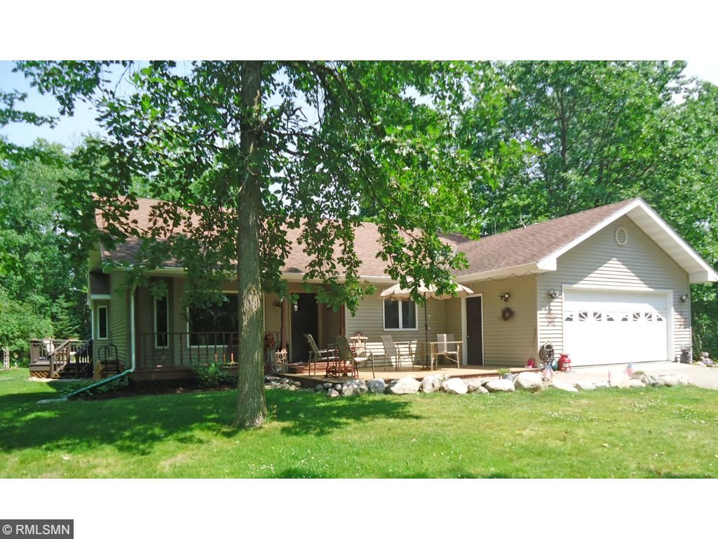 6872 Wolf Trail NW, Akeley, MN 56433