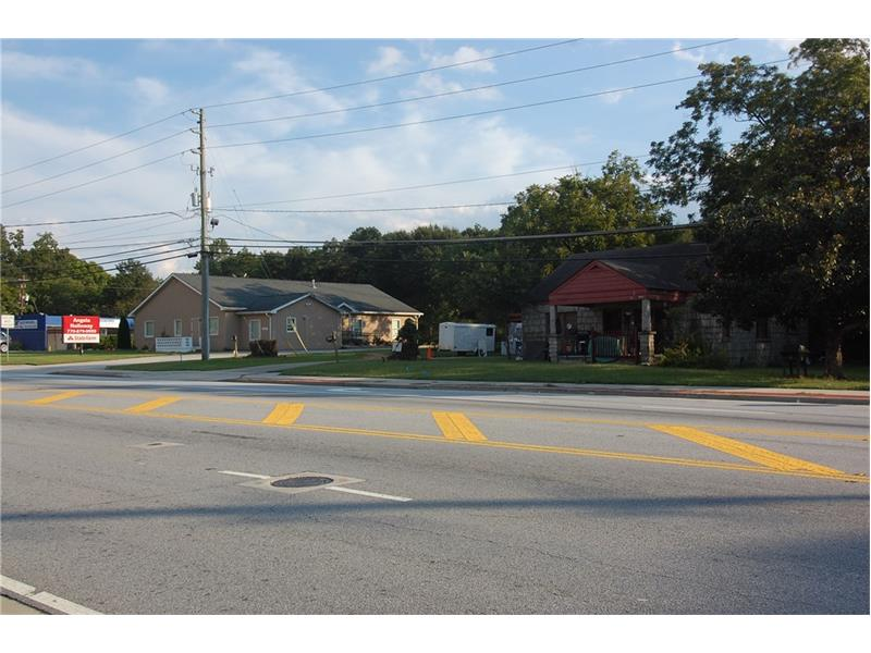 5643 Redan Road, Stone Mountain, GA 30088