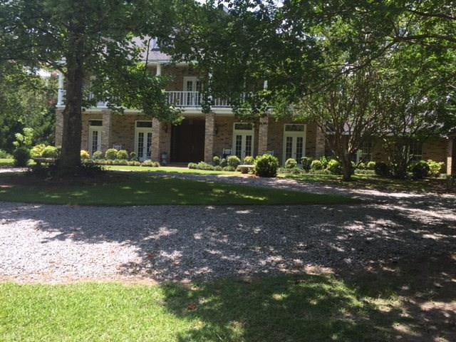 100 OLD MIXON Road, Poplarville, MS 39470