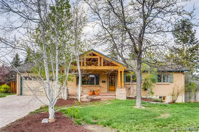 12285 W Wisconsin Drive, Lakewood, CO 80228