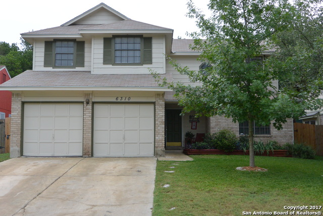 6310 BROADMEADOW, San Antonio, TX 78240