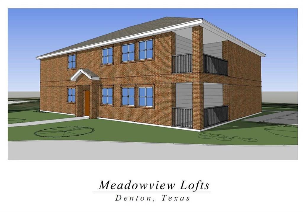 609 Meadowview Court, Denton, TX 76207