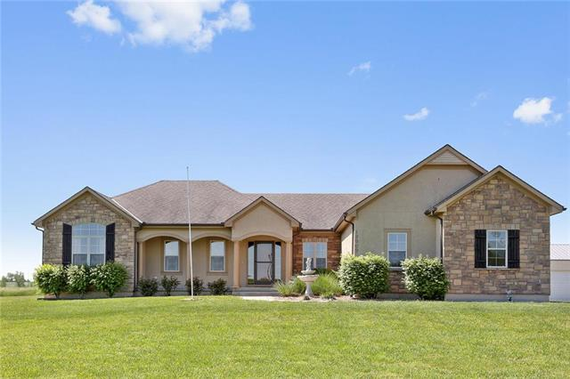 19909 E State Rt P Highway, Pleasant Hill, MO 64080