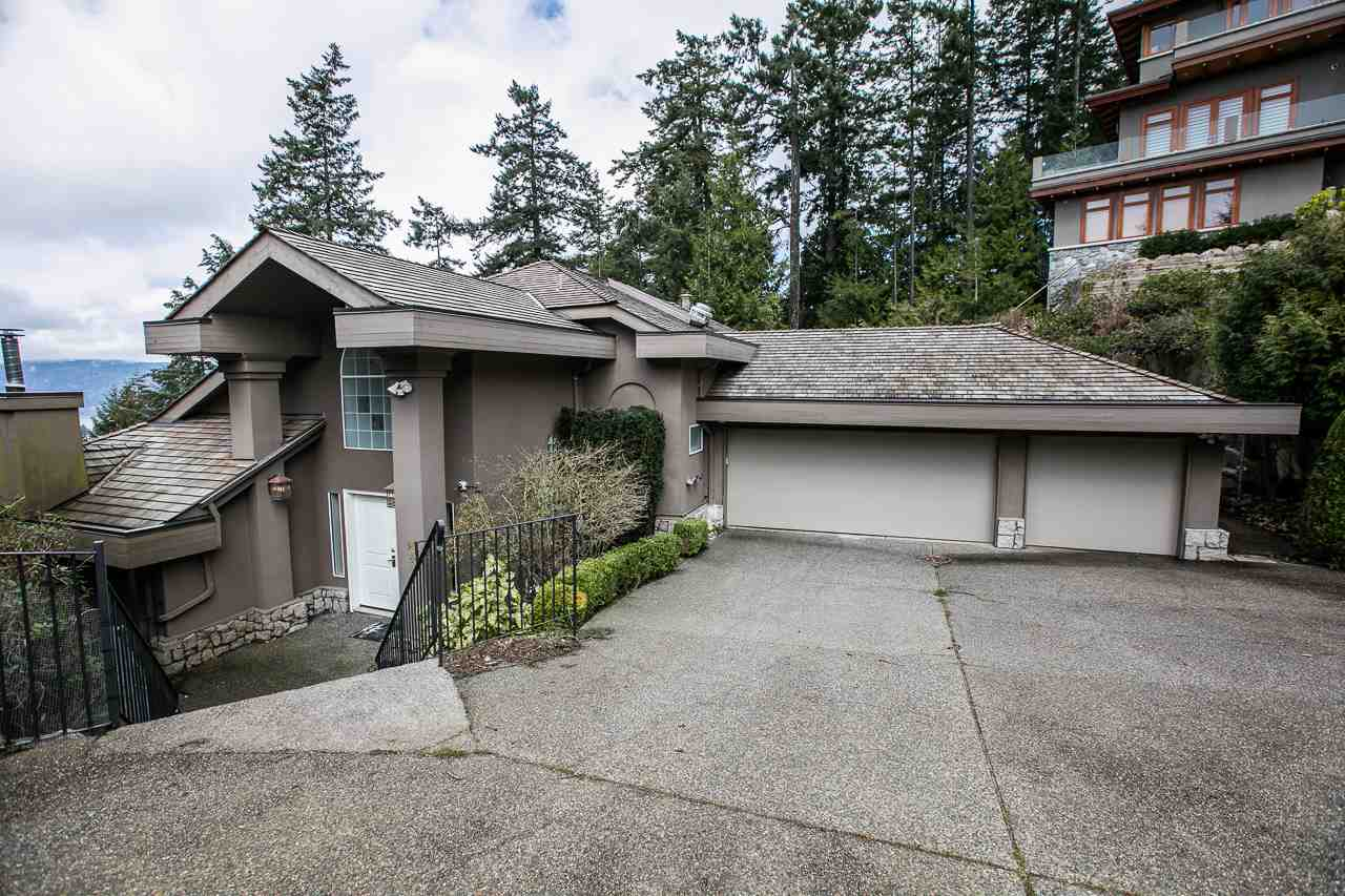 4893 NORTHWOOD PLACE, West Vancouver, BC V7S 3C5