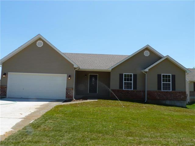7060 Brooks Farm Drive, House Springs, MO 63051