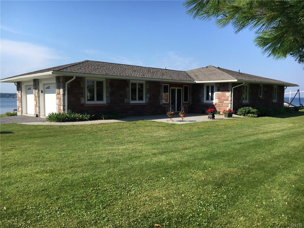 33907 Mance Drive N, Cape Vincent, NY 13618
