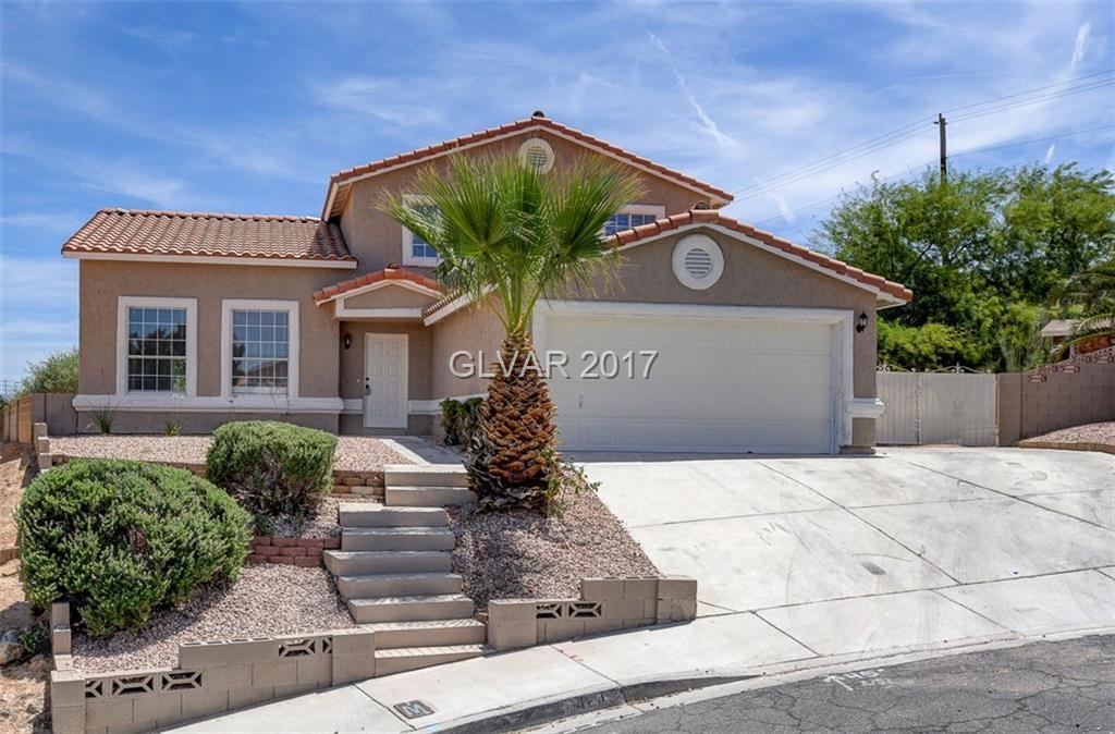 4245 EL COMO Way, Las Vegas, NV 89121