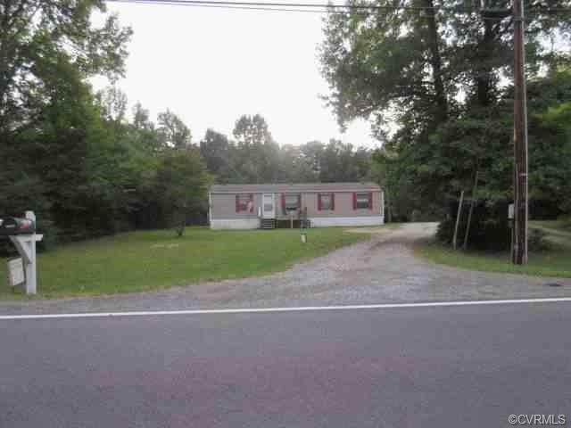 2000 Sandy Hook Road, Goochland, VA 23063