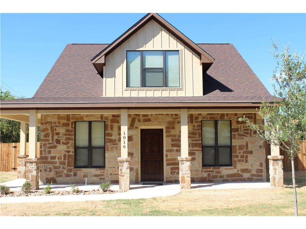 1016 Welsh Avenue, College Station, TX 77840