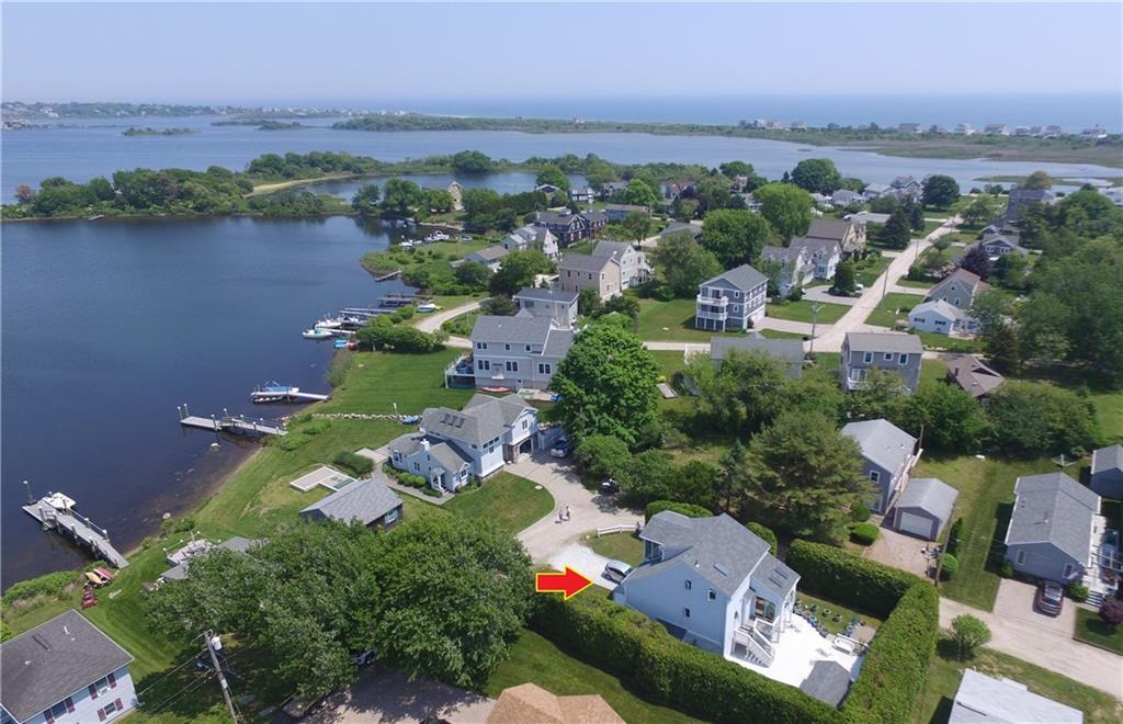 73 Shore DR, Charlestown, RI 02813