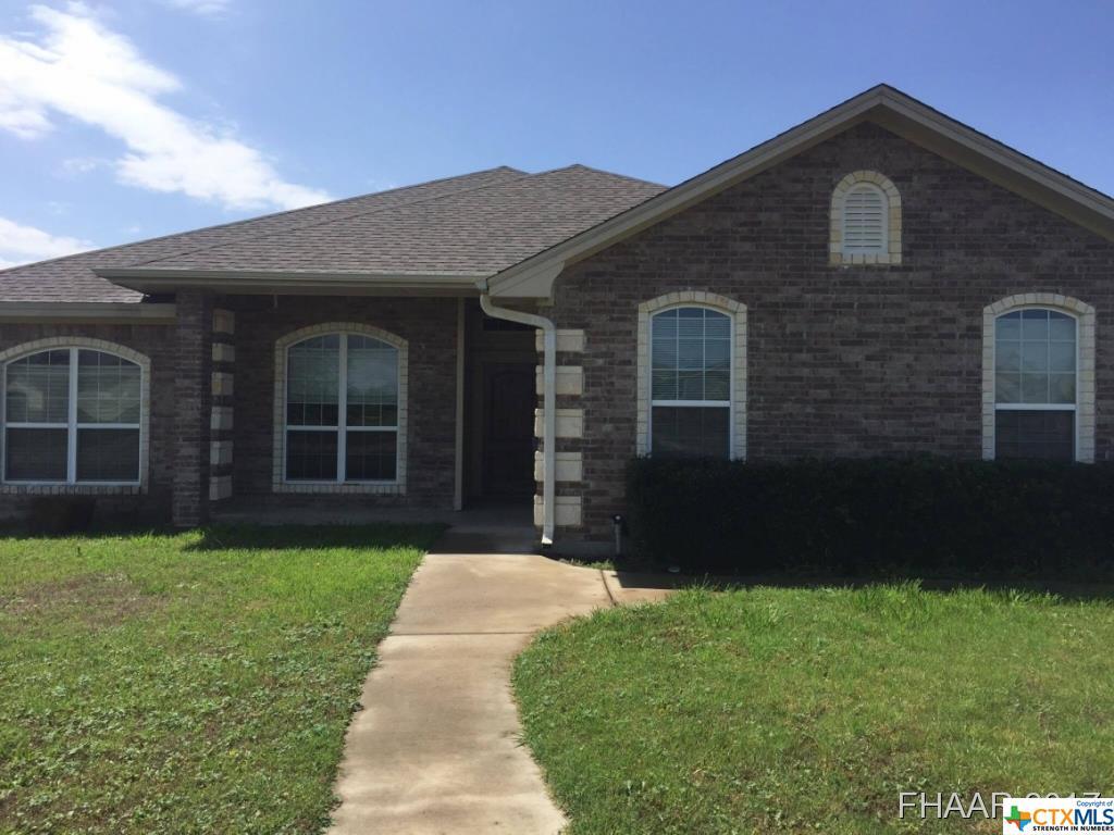 188 Brim Court, Gatesville, TX 76528