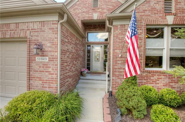 51049 NORTHVIEW, Plymouth Twp, MI 48170