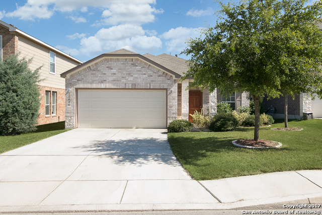 12426 Crockett Way, San Antonio, TX 78253