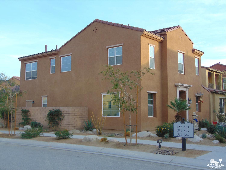 563 Via De La Paz, Palm Desert, CA 92211