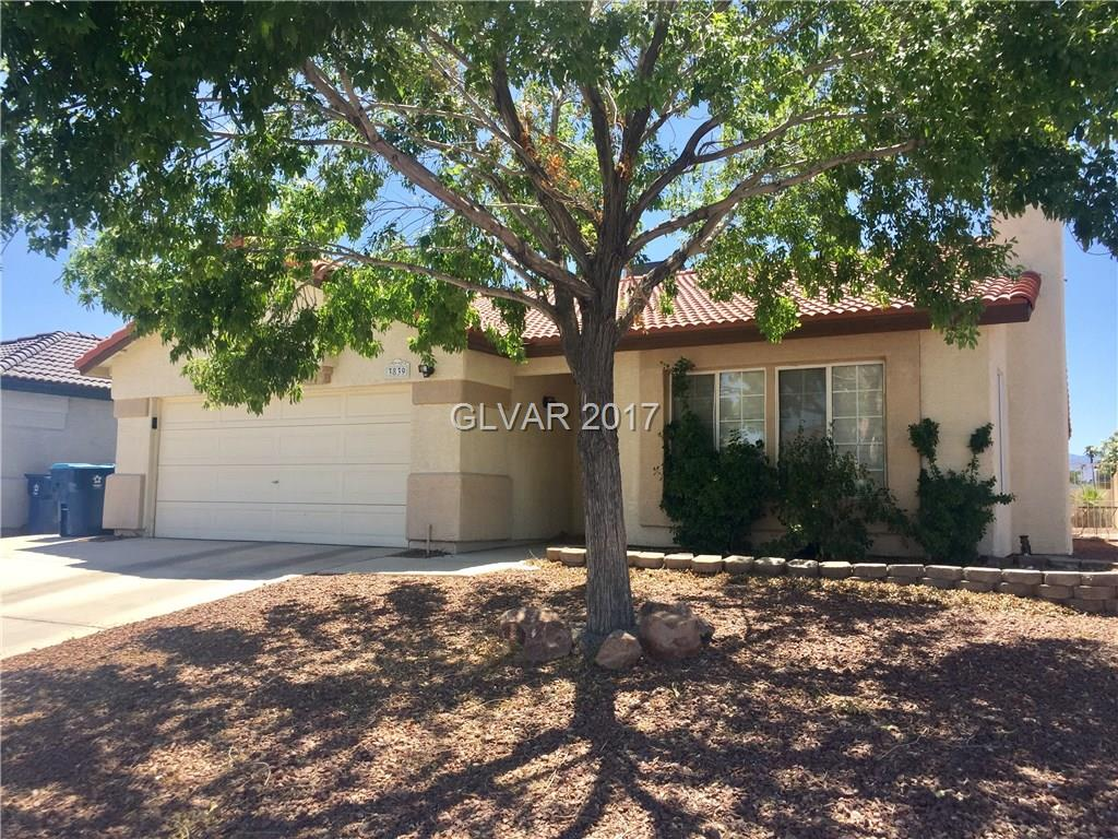 3839 FLICKERING STAR Drive, Las Vegas, NV 89103