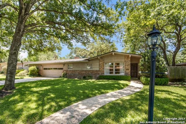522 ROBINHOOD PL, San Antonio, TX 78209