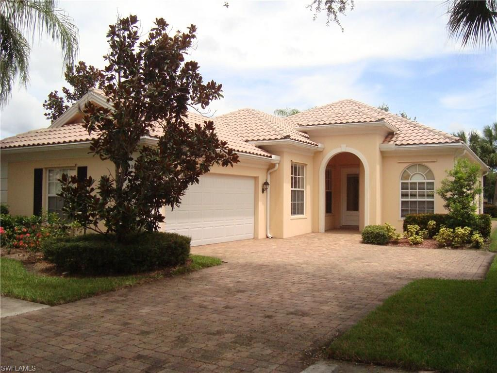 3903 Valentia WAY, NAPLES, FL 34119