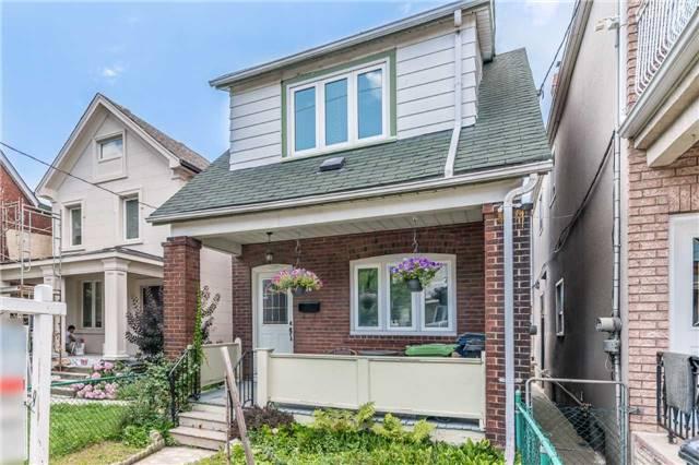 106 Mulock Ave, Toronto, ON M6N 3C6