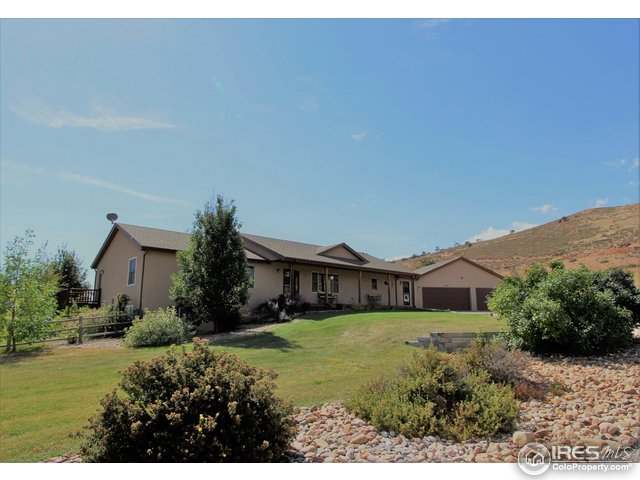 3621 S County Road 29, Loveland, CO 80537