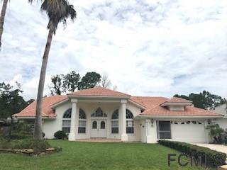 95 Barrington Dr, Palm Coast, FL 32137